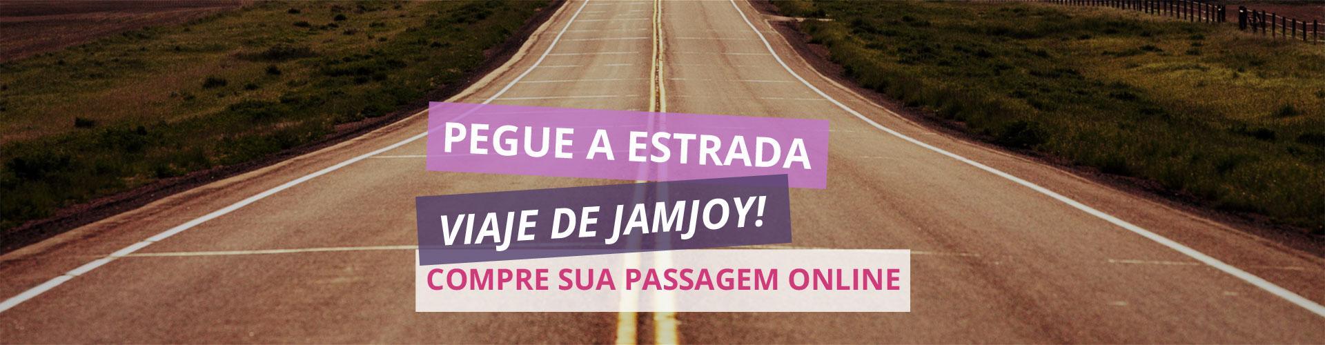 Jamjoy – Um novo conceito em viajar