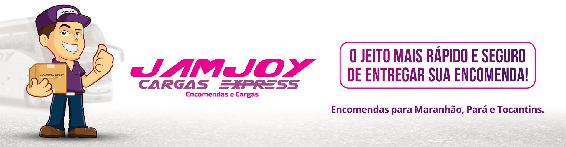 Jamjoy Cargas
