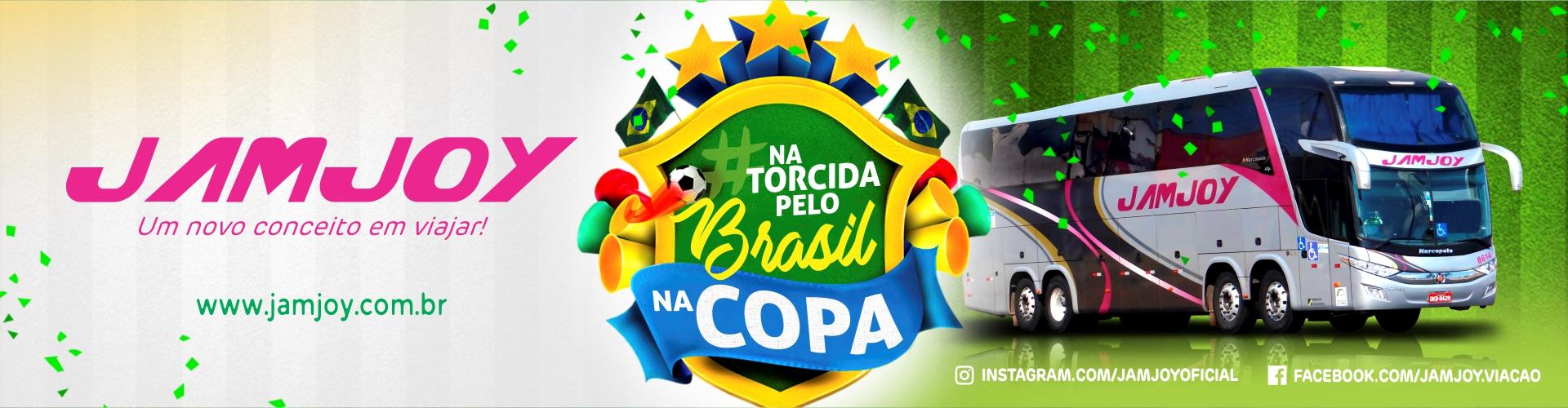 Na Torcida Pelo Brasil Na Copa