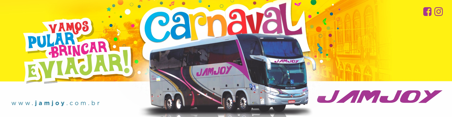 Carnaval, pula pula pulaaa